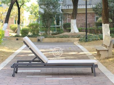 All Weather Hotel Lounge Chair