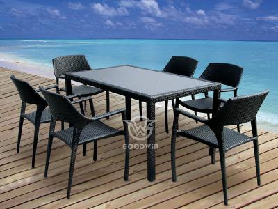 Restaurant Furniture Dining Set