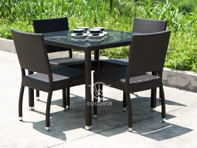 Hotel Restaurant Dining Set